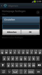 Samsung I9300 Galaxy S III - Internet - Manuelle Konfiguration - Schritt 22