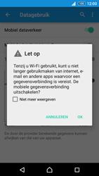 Sony Xperia Z3+ (E6553) - internet - data uitzetten - stap 6