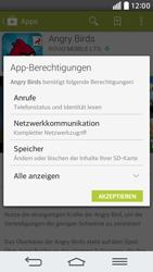 LG G2 mini - Apps - Herunterladen - 18 / 20