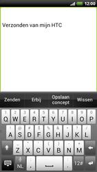 HTC Z715e Sensation XE - OS 4 ICS - E-mail - hoe te versturen - Stap 9