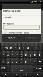 HTC One S - WiFi - Configuration du WiFi - Étape 8