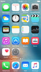 Apple iPhone SE - Internet - Navigation sur Internet - Étape 1