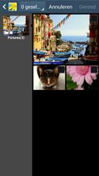 Samsung I9295 Galaxy S IV Active - E-mail - hoe te versturen - Stap 13