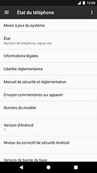 Google Pixel - Appareil - Mises à jour - Étape 6