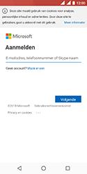 Nokia 3.1 Dual-SIM (TA-1063) - E-mail - Handmatig Instellen - Stap 8