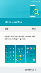 Samsung Galaxy S7 - Premiers pas - Créer un compte - Étape 32