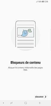 Samsung Galaxy Note9 - Internet - Navigation sur Internet - Étape 4