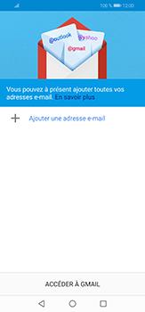 Huawei P30 lite - E-mails - Ajouter ou modifier votre compte Gmail - Étape 5