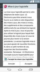 LG G3 - Logiciels - Installation de mises à jour - Étape 10