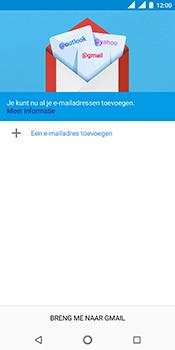 Nokia 5.1 - E-mail - e-mail instellen (outlook) - Stap 5