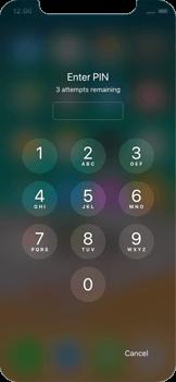 Apple iPhone X - Internet - Manual configuration - Step 16