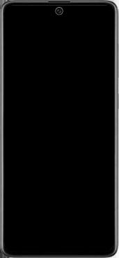 Samsung Galaxy A71 - Premiers pas - Découvrir les touches principales - Étape 3