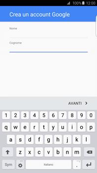 Samsung Galaxy S6 edge+ (G928F) - Applicazioni - Configurazione del negozio applicazioni - Fase 6