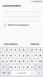 Samsung Galaxy J5 (2017) - E-mails - Ajouter ou modifier un compte e-mail - Étape 7