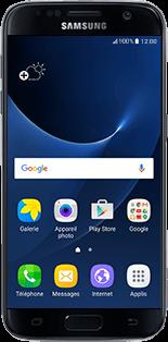 Huawei E5770 - Prise en main - Connection du modem à votre smartphone ou tablette - Étape 2