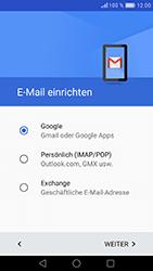 Huawei Nova - E-Mail - Konto einrichten (gmail) - 8 / 18