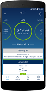 O2 Guru Device Help Myo2 Make A Payment Galaxy A20e