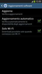 Samsung Galaxy S 4 Mini LTE - Software - Installazione degli aggiornamenti software - Fase 8