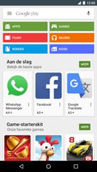 LG Google Nexus 5X (H791F) - Applicaties - Account aanmaken - Stap 19