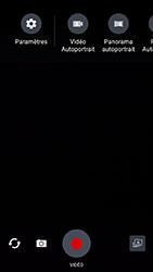HTC U Play - Photos, vidéos, musique - Créer une vidéo - Étape 9