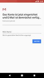 Google Pixel XL - E-Mail - Konto einrichten - 23 / 27