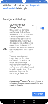 Huawei P30 Pro - E-mail - 032a. Email wizard - Gmail - Étape 11