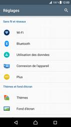 Sony Xperia XZ Premium - MMS - configuration manuelle - Étape 5