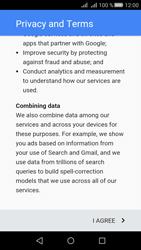 Huawei Huawei Y5 II - Applications - Create an account - Step 14