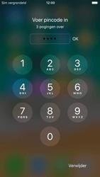 Apple iPhone 7 iOS 11 - MMS - handmatig instellen - Stap 17
