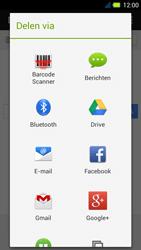 Acer Liquid E3 - Internet - Internetten - Stap 17