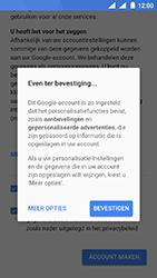 Nokia 3 - Android Oreo - Applicaties - Account instellen - Stap 18