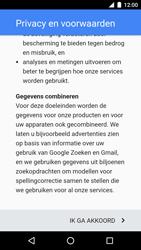 Fairphone Fairphone 2 (2017) - Applicaties - Account aanmaken - Stap 15