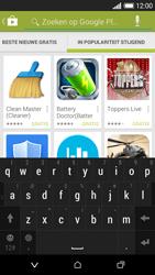 HTC Desire 610 - apps - app store gebruiken - stap 14