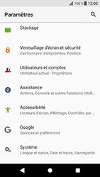 Sony Xperia XZ (F8331) - Android Oreo - Appareil - Mises à jour - Étape 5