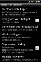 HTC A510e Wildfire S - Netwerk - gebruik in het buitenland - Stap 7