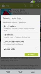 LG D955 G Flex - Applicazioni - Installazione delle applicazioni - Fase 18