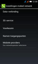 Alcatel OT-4033X Pop C3 - MMS - Handmatig instellen - Stap 6