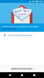 Sony Xperia XZ1 - E-mail - handmatig instellen (gmail) - Stap 6