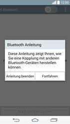 LG G3 - Bluetooth - Verbinden von Geräten - Schritt 5