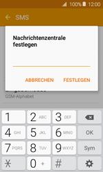 Samsung Galaxy J1 (2016) - SMS - Manuelle Konfiguration - 2 / 2