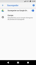 Sony Xperia XA2 - Aller plus loin - Gérer vos données depuis le portable - Étape 10
