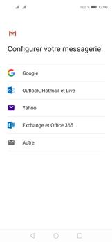 Huawei Nova 5T - E-mails - Ajouter ou modifier votre compte Gmail - Étape 7