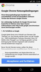 Sony E2003 Xperia E4G - Internet - Manuelle Konfiguration - Schritt 20