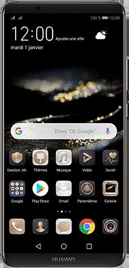 Huawei Mate 10 Pro Android Pie - Internet - Configuration manuelle - Étape 27