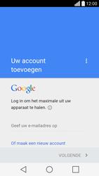 LG Spirit (H420F) - apps - account instellen - stap 4