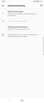Sony Xperia 10 Plus - Bluetooth - Geräte koppeln - Schritt 7