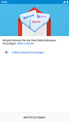 Nokia 8 - Android Pie - E-Mail - 032c. Email wizard - Outlook - Schritt 5