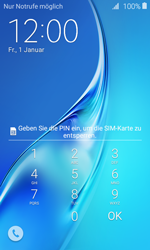Samsung Galaxy J1 (2016) - Internet - Apn-Einstellungen - 32 / 36