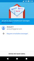 Sony Xperia XA2 - E-mail - e-mail instellen (gmail) - Stap 14