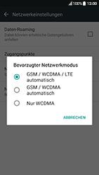 HTC 10 - Netzwerk - Netzwerkeinstellungen ändern - 2 / 2